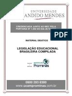 Módulo II - Legislação Educacional