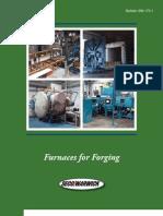 furnacesforforging