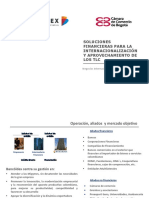 Presentación Programa Formacion Exportadora 2015