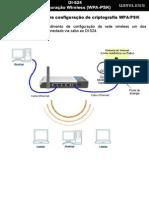 Configuracao Wpa-psk Di524