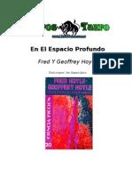 Hoyle, Geoffrey - En El Espacio Profundo