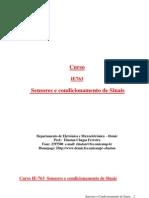 Unicamp Apostila de Sensores e Condicionamento de Sinais