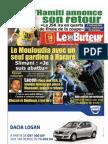 LE BUTEUR PDF du 14/03/2011
