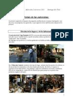 Entrevistas Santiago de Chile_ Arno