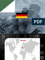 Germany (International Business)