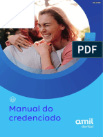 Anexo 3 Manual do Credenciado Amil Dental
