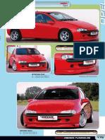 Rieger Catalogue p175 Opel Tigra