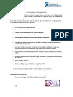 Actividades Tejido Conectivo (1)