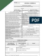 Formato Asesoria a Empresas 2010 (2) - Semilla[1]
