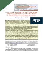 Dialnet-LaLecturaDeObrasCompletasEnElAulaDeEspanolComoLeng-5428035