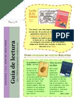 Guía de lectura nº 6