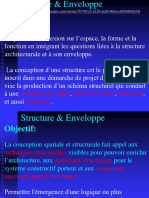 Structure & Enveloppe Introduction (2)