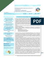 Boletin Epidemiologico 02-2011