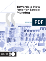 OECD_2001_Towards a New Role for Spatial Planning