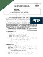 Frances 4 - Examen y criterios de correcci¢n
