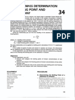Colligative properties lab