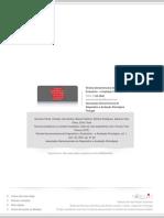 Técnicas Projetivas No Contexto Hospitalar- Relato de Uma Experiência Com o House-TreePerson HTP