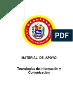 Taller Técnologias de La Información y Comunicaciones