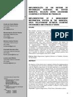 4.1.ET.ergonomia Cognitiva e Estresse No Trabalho
