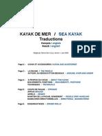 Kayak_Vocabulaire_Francais-anglais