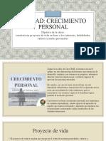 presentacion 1 orientacion metas personales