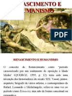 Renascimento e Humanismo-2