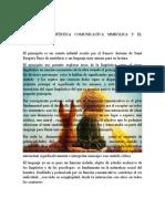 DIMENSIÓN LINGÜÍSTICA COMUNICATIVA SIMBÓLICA Y EL PRINCIPITO 1990