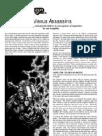 Culexus Assassins