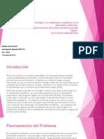 B.Acosta ETRE-525 Presentación Propuesta de Investigación