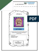 clase 21 1ero civica