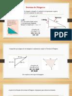 Teorema de Pitagoras-Parte 1- 10mo B