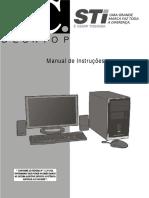Manual Semp Toshiba PC