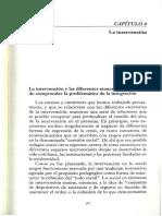 Alfredo Carballeda - La Intervención en lo social