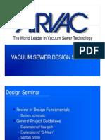 AirVac Design Seminar