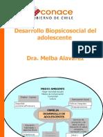 Desarrollo Biopsicosocial Del Adolescente Dra Melba Alvarez2470 (1)