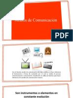 Unidad 2 - Medios de comunicación