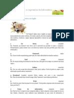 English Experts - 13 Expressões(Idioms) de Informática em Inglês