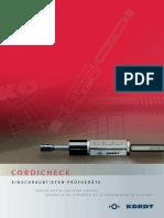 Cordicheck-WEB
