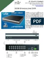 Jovision DVR 8000 Series
