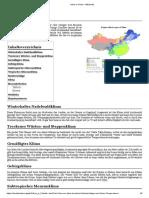 Klima in China – Wikipedia