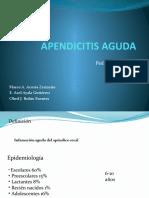 apendicitispediatricaacostaayalarubio-090420201756-phpapp02