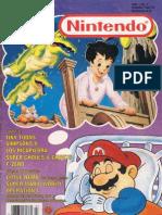 Club Nintendo 1-3