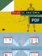 Atlas de Anatomia Para Profissionais