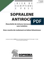 CPP + ETN SOPRALENE ANTIROCK