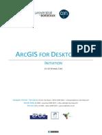 Hanquiez_Formation_ArcGIS10.2_Initiation