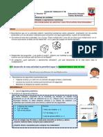 F.T. No. 08 Matemáticas