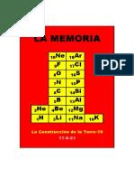 CT19 La Memoria