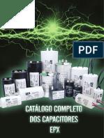 Catalogo EPX