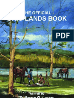 The Official Ohio Lands Book