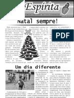 Jornal Caju Espírita - 2ª Edição